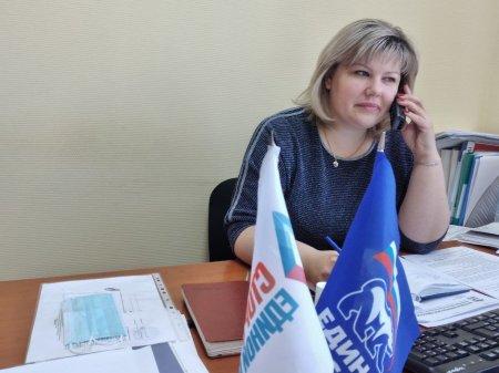 Волонтерский штаб г.о. Серебряные Пруды