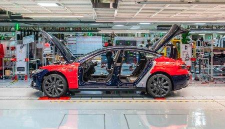 Где находятся заводы Tesla и есть ли они в России