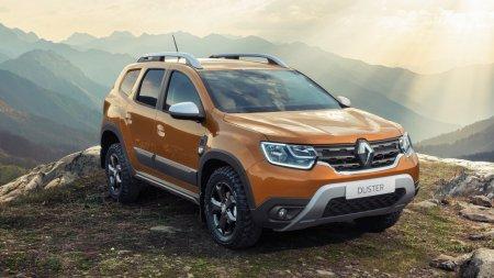 Как Renault Duster намекнул на новый мотор для Лады