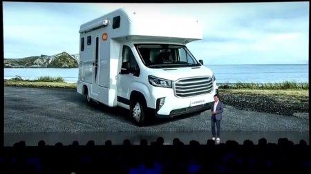 Genesis рассекретил роскошное электро-купе