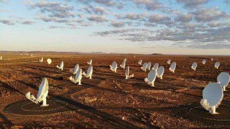 Как астрономы слушают космос?