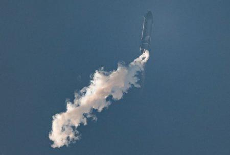 Космический корабль Starship SN11 взорвался во время испытания. Причина пока неизвестна