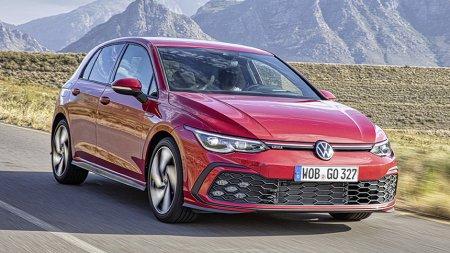 Объявлены российские цены на новый Volkswagen Golf