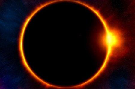 Солнечное затмение 10 июня 2021 года: во сколько начнется и как смотреть?
