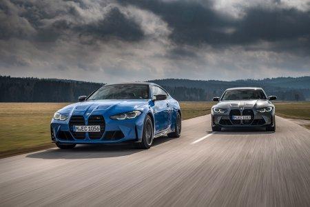 BMW оказалась самой популярной маркой в «Тик-Токе»